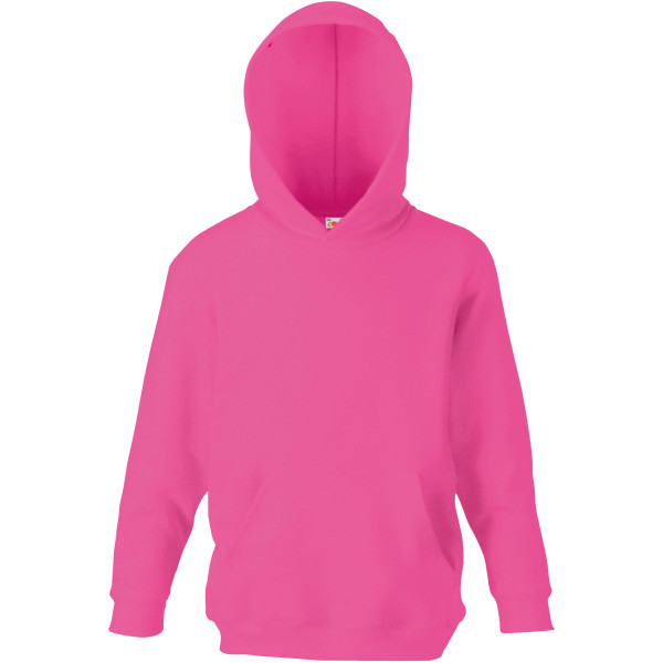 Kids classic hooded sweat (62-043-0)