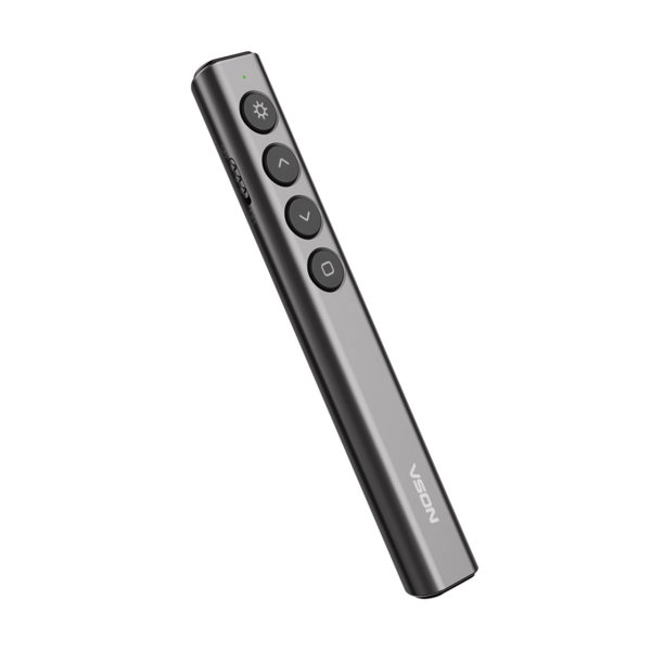 Wireless Presenter Grey