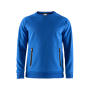 Craft Emotion crew sweatshirt men Swe. blue s