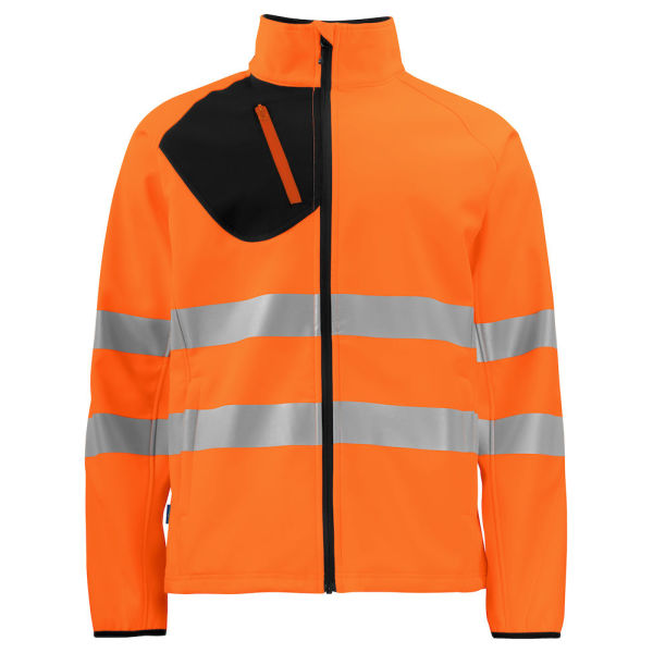 PROJOB 6432 SOFTSHELL JACKET