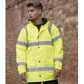 Nevada Hi-Vis Jacket