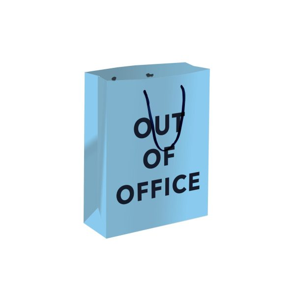 Out Of Office Giftbag