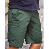 Russell Europe Twill Workwear Shorts