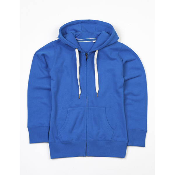 Women's Superstar Zip Through Hoodie