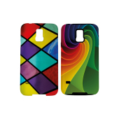 ColourWrap Case - Samsung S5