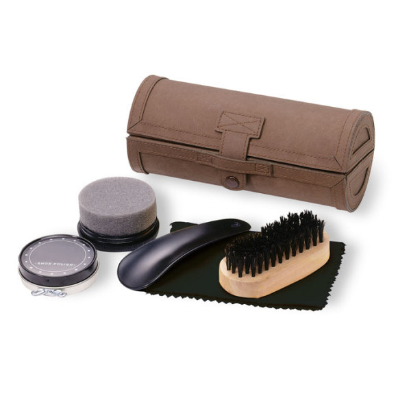 GENTLEMAN - Shoe polish kit