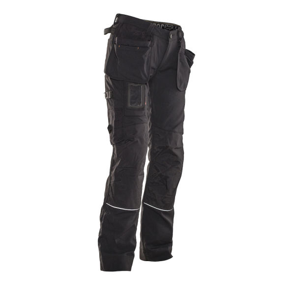 2872 HP Trouser Fast Dry Wmn Trousers HP
