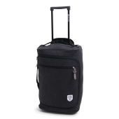 Lyon Trolley Canvas Washed Black