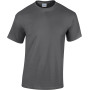 Heavy cotton™classic fit adult t-shirt dark heather 3xl