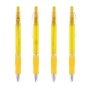 Click Pen NE-yellow/Blue Ink