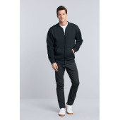 Gildan Sweater Full Zip Hammer for him