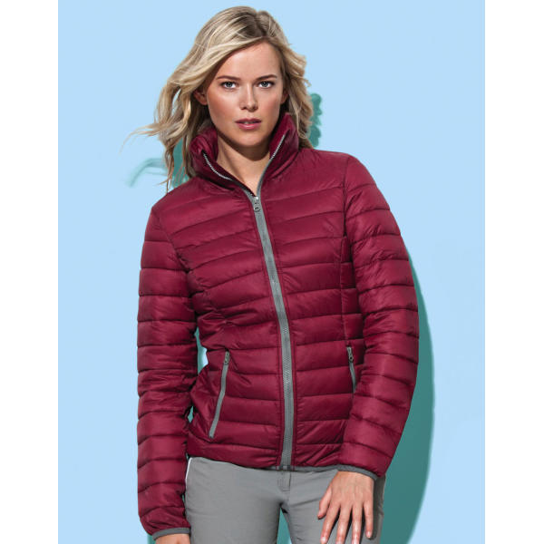 Active Padded Jacket Women
