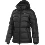 Down Jacket Women black s