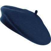 Baret navy 'one size
