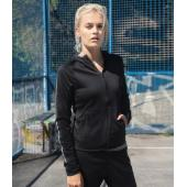 Ladies Lightweight Running Hoodie