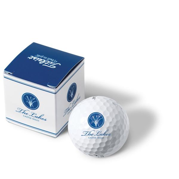 Titleist 1 Ball Pack