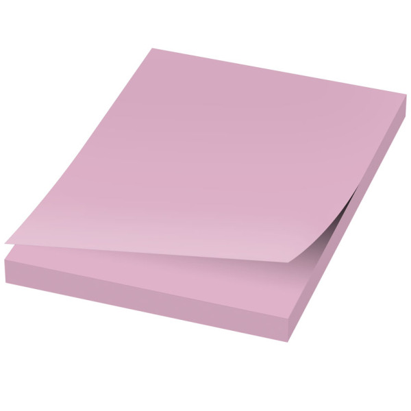Sticky-Mate® sticky notes 50x75