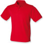 Men´s coolplus® polo shirt classic red 3xl