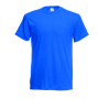 Original Full-Cut T, Royal Blue, 3XL, FOL