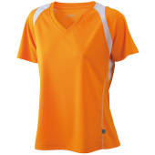 Ladies' Running-T