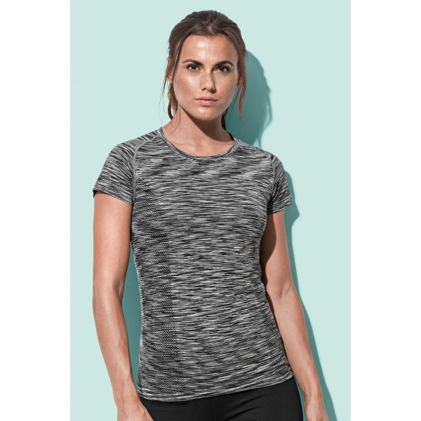 Stedman T-shirt Seamless Raglan SS for her