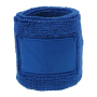 Towel Wristband One Size Royal Blue