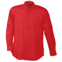 Men's Promotion Shirt Long-Sleeved rood