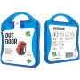 MyKit Outdoor set - blauw