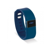 Activity tracker - Donker Blauw