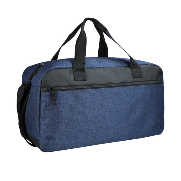 DERBY OF SWEDEN 3.0 BAGS MELANGE TRAVELBAG