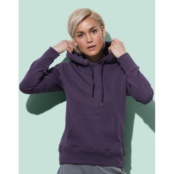 Sweat Hoodie Select Women