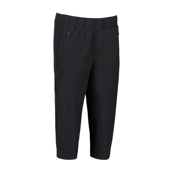 Woman stretch pants | 3/4 length