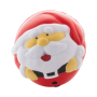 Santa Claus - anti stress bal