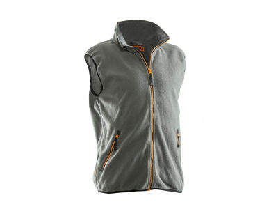 7501 Polar Fleece Vest Fleece Vests