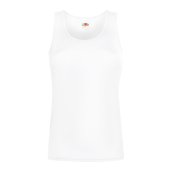 LADY-FIT VEST 61-418-0 - Vrouwen Sport T-Shirt
