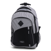 Norländer Explorer Backpack Trolley Grey