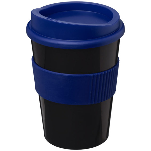 Americano® medio 300 ml beker met grip