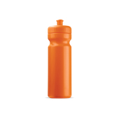 Sportbidon Basic 750ml oranje