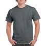 Gildan T-shirt Heavy Cotton for him charcoal L