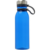 Darya 800 ml Tritan™ drinkfles - Blauw