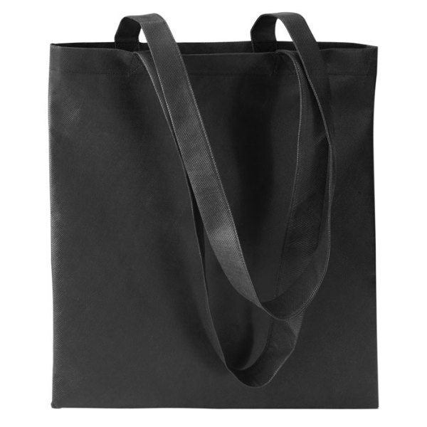 TOTECOLOR - Shopping bag in nonwoven
