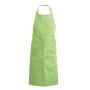 Apron - kinderschort lime one size