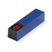 Powerbank power indicator 2600mAh