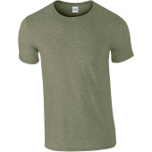 heather military green xxl