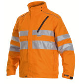 6601 ALL-ROUND JACKET CLASS 3/2 XL