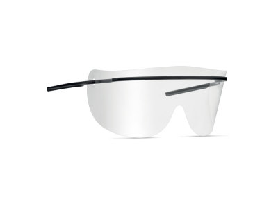 DROPLET - Splash protection PET glasses