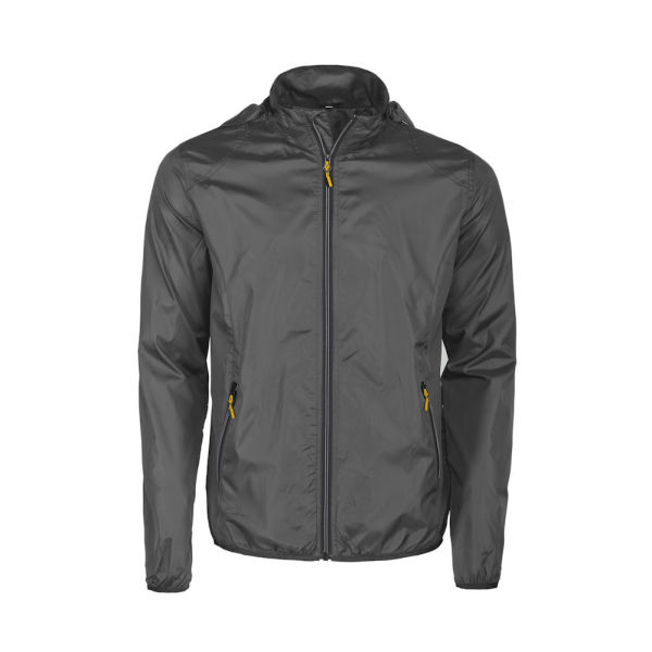 PRINTER HEADWAY WINDBREAKER