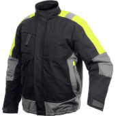 5411 PADDED JACKET