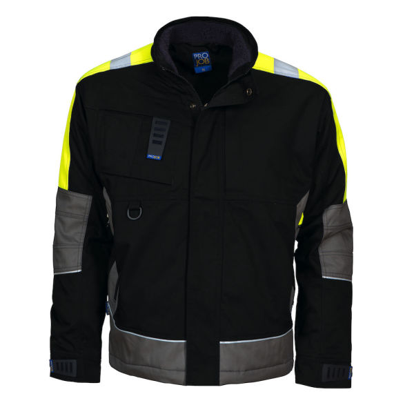 4419 Projob Padded Jacket