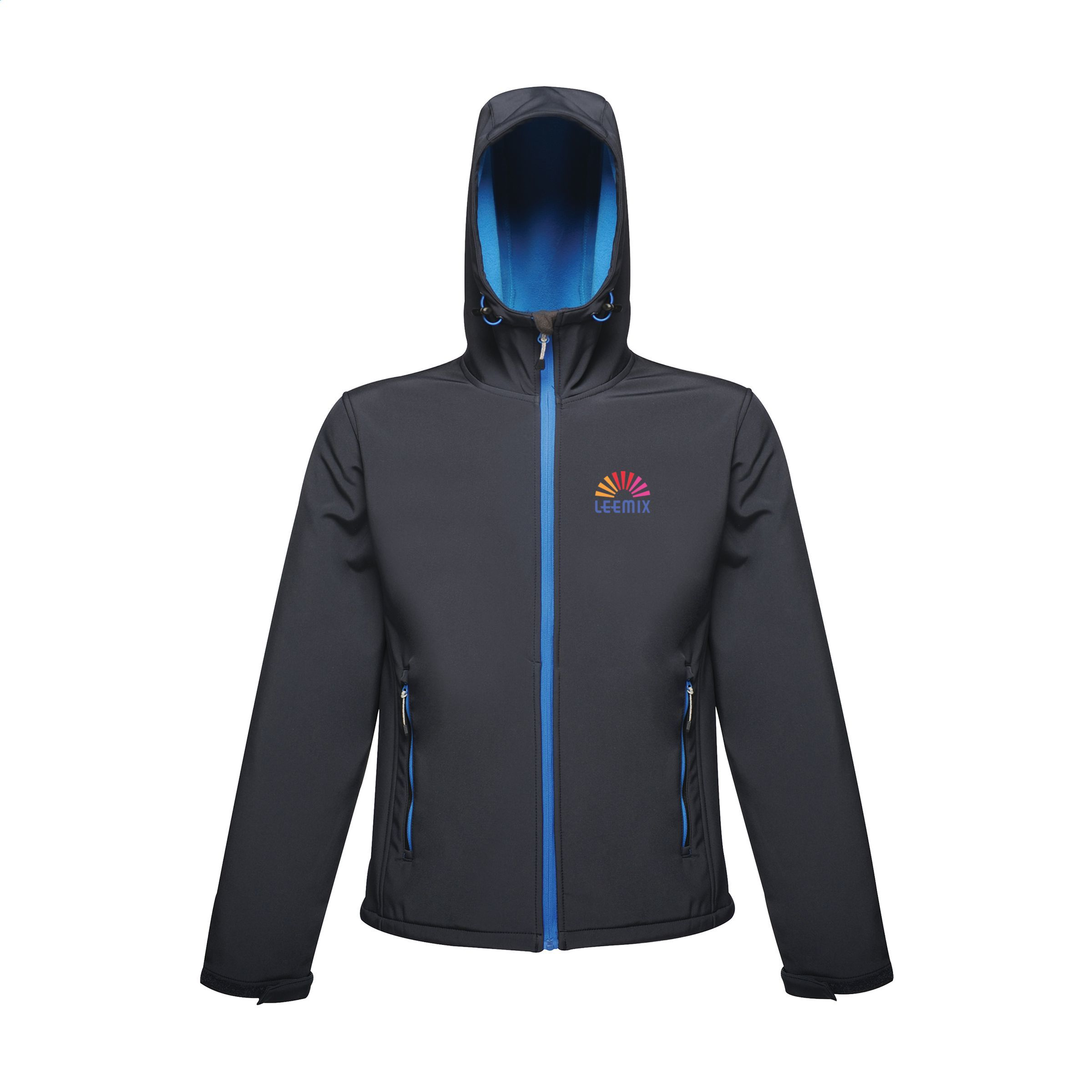 Regatta StandOut Arley Hooded Softshell Jack heren
